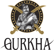 Gurkha sigarid